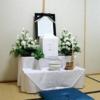 柏市の直葬